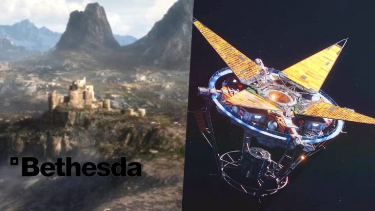 "Starfield and The Elder Scrolls VI: ""Your Engine's Greatest Evolution"" Since Oblivion"