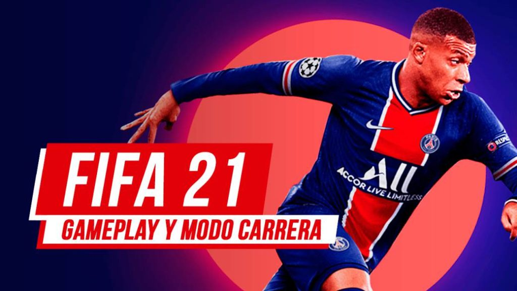 FIFA 21 Beta, impressions. Gameplay and career mode