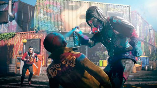 Assassin's Creed Valhalla and Watch Dogs Legion confirm 4K and performance on PS5