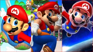 Super Mario 3D All-Stars breaks UK records: third best pitch of 2020