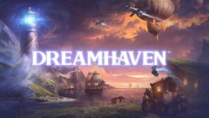 Blizzard co-founder opens Dreamhaven, two new video game studios
