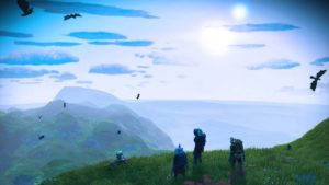 No Man's Sky details Origins, one of its most ambitious updates