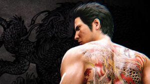 Yakuza will make the leap to the cinema: Kazuma Kiryu will have his own live action movie