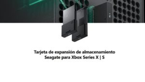 Xbox Series X | S 1TB drive costs about the same as Xbox Series S