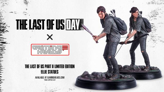 The Last of Us Day, free dynamic theme