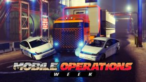 GTA Online: Double Rewards in Mobile Operations, Bonus Cash, Discounts and More
