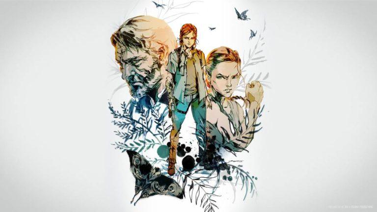 The Last of Us: Yoji Shinkawa (Metal Gear), Author of Spectacular Art