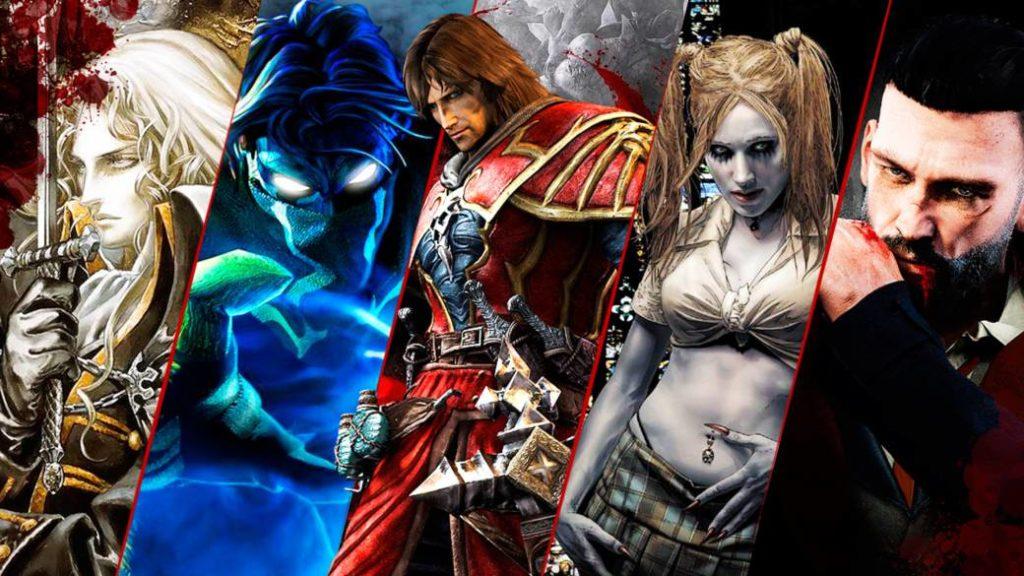 The best vampire games