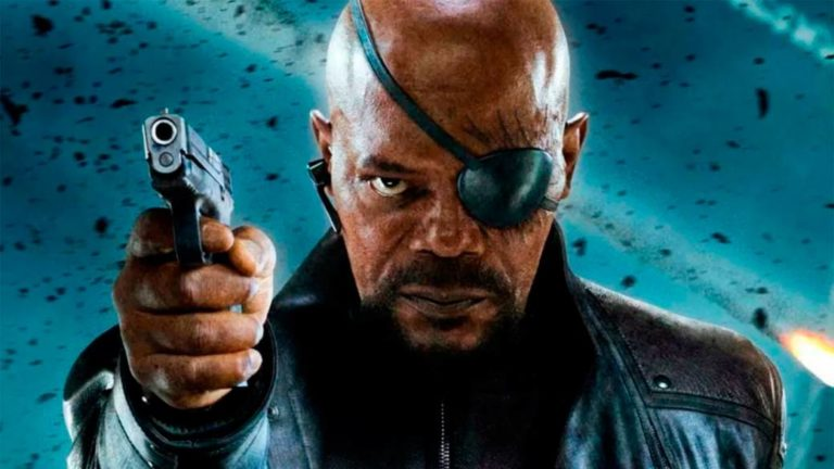 More MCU: Nick Fury to have his own series on Disney + with Samuel L. Jackson