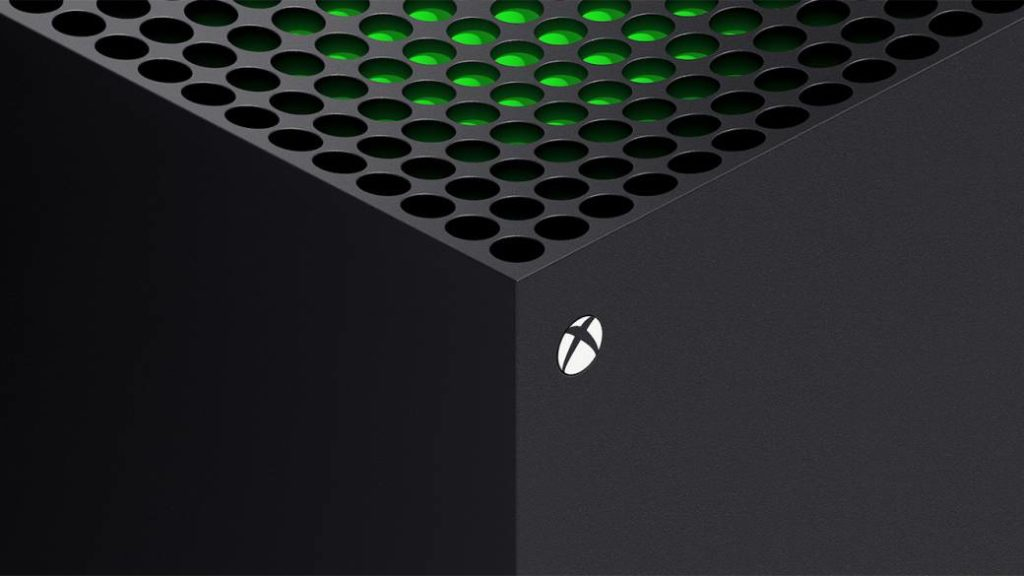 Xbox Series X discovers your SSD's actual free space for game installation