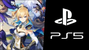 """Genshin Impact already thinks about PS5: """"We have some plans"""""""