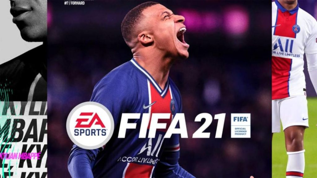 FIFA 21: how to play 3 days before the official launch when pre-ordering the game