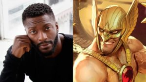 Black Adam already has his Hawkman: Aldis Hodge will be DC's Hawkman