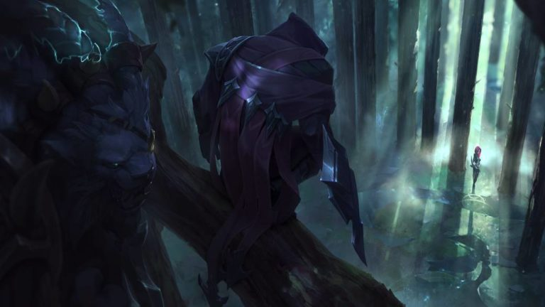 League of Legends touches on their champion progression in update 10.20