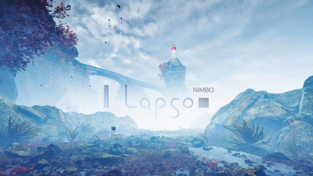Laspo: NIMBO, impressions