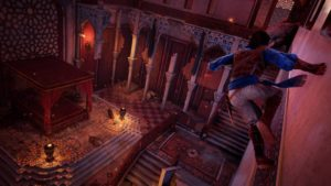 Prince of Persia Remake will be faithful to the original, but will modernize some aspects