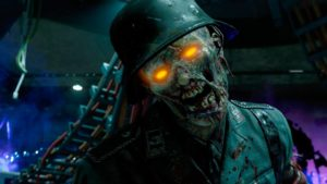 Call of Duty Black Ops Cold War zombies show their first trailer: all the news