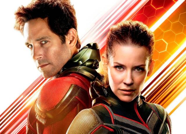 Ant-Man 3 will be much bigger and visually ambitious: closed script