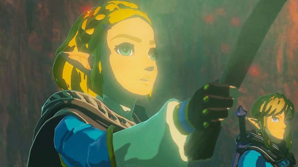 "Aonoma: ""You will have to wait to receive news"" for Zelda: Breath of the Wild 2"