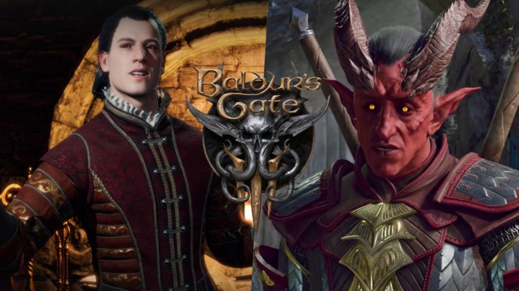 Baldur's Gate 3 will be released at full price in early access; 25 hours of content