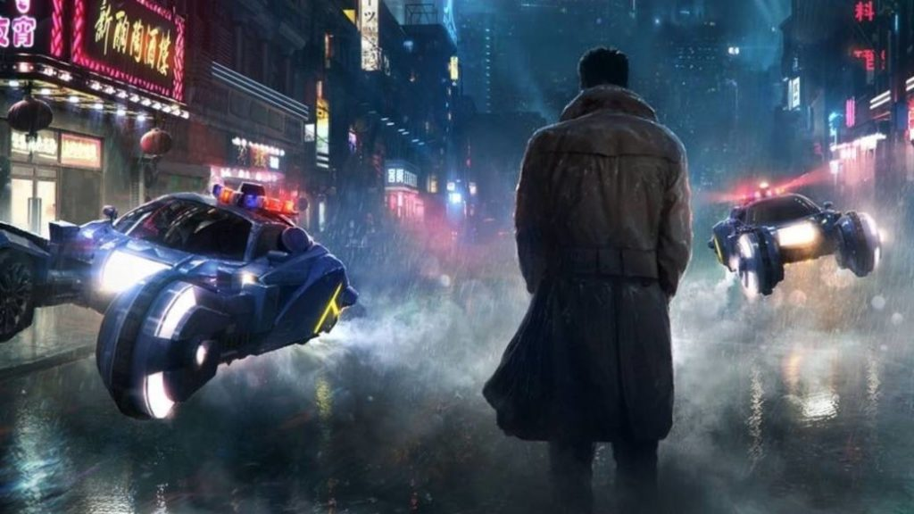 Blade Runner: Enhanced Edition compares the cinematics of the original with the new ones