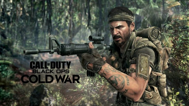 Call of Duty: Black Ops Cold War   When to play the beta on PS4, Xbox One and PC