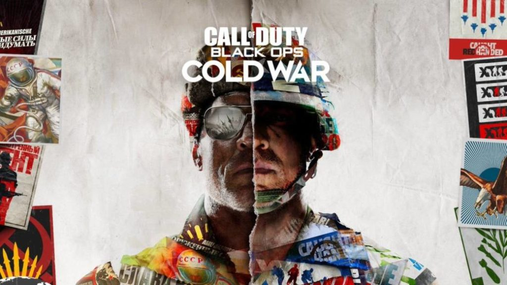 Call of Duty: Black Ops Cold War: all editions, prices and content