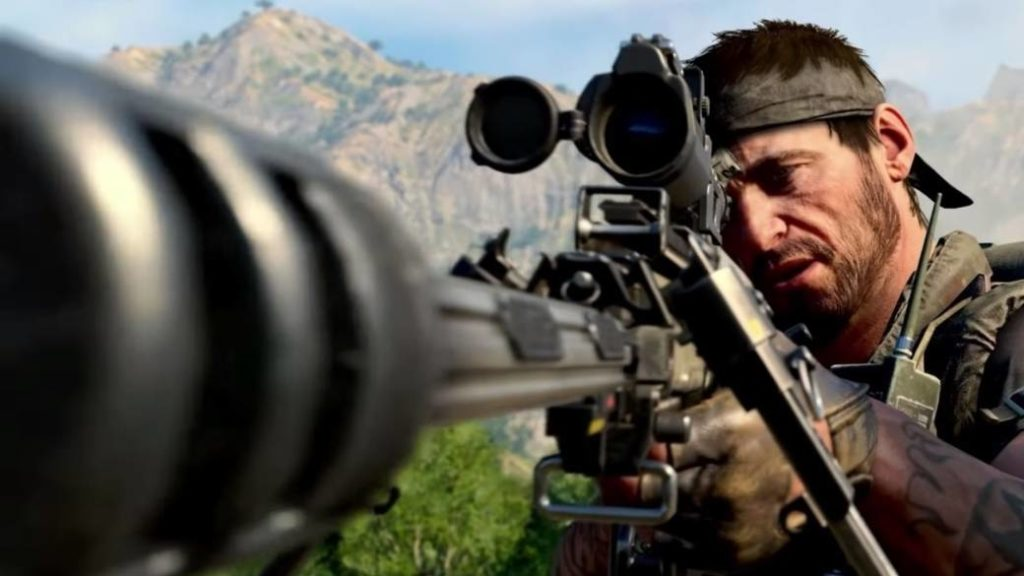 Call of Duty: Black Ops Cold War will balance snipers in beta