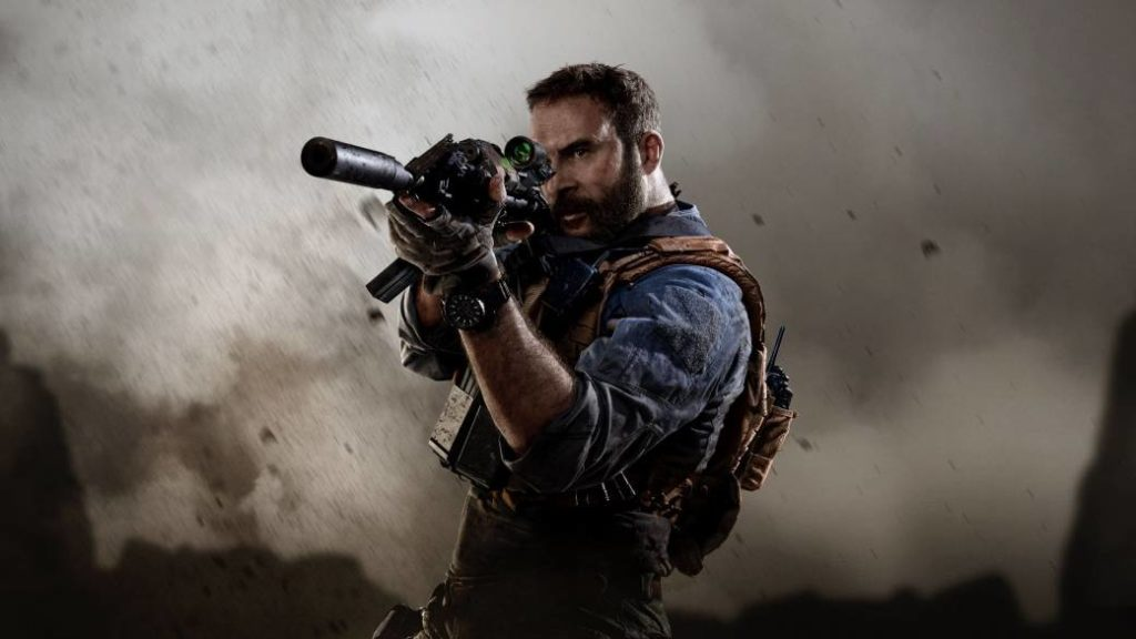 Call of Duty: Modern Warfare breaks records: 30 million units sold