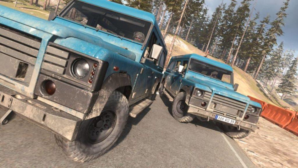 Call of Duty Warzone Brings Vehicles Back – Issues Fixed