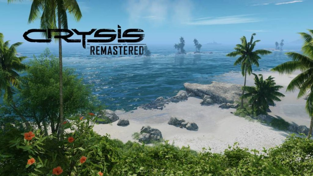 'Can it run Crysis'? This is the name of Crysis Remastered's ultra mode exclusively for PC