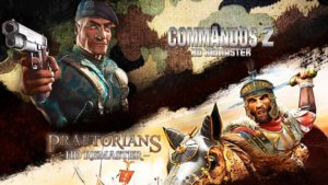 Commandos 2 & Praetorians HD Remaster Double Pack, analysis