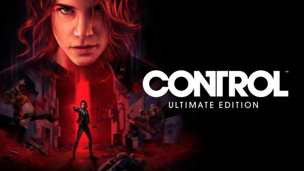 Control is updated to Ultimate Edition by mistake, but has already been fixed