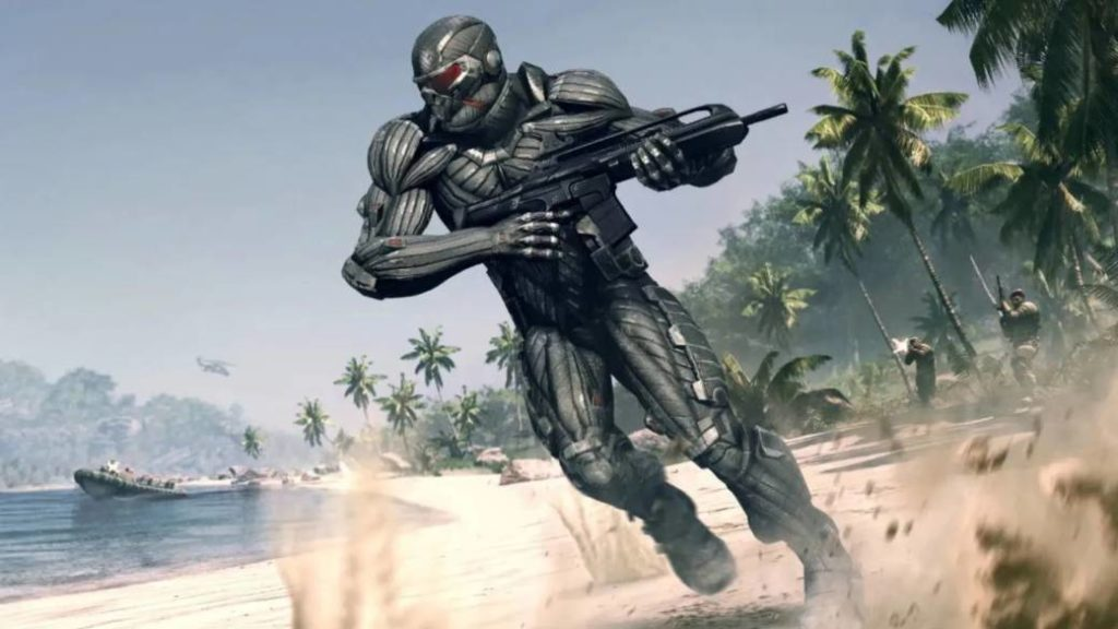 Crysis Remastered reveals its requirements on PC