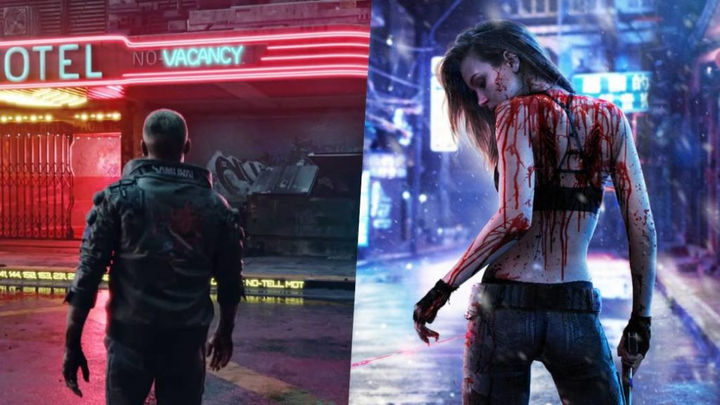 """Cyberpunk 2077 """"will not occupy 200 GB when installed"""", assures CD Project RED"""