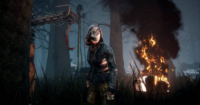 Dead by Daylight celebrates its 5th anniversary with a complete visual makeover