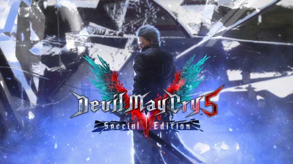 Devil May Cry 5: Special Edition Announced for PS5 and Xbox Series X / S; details and trailer