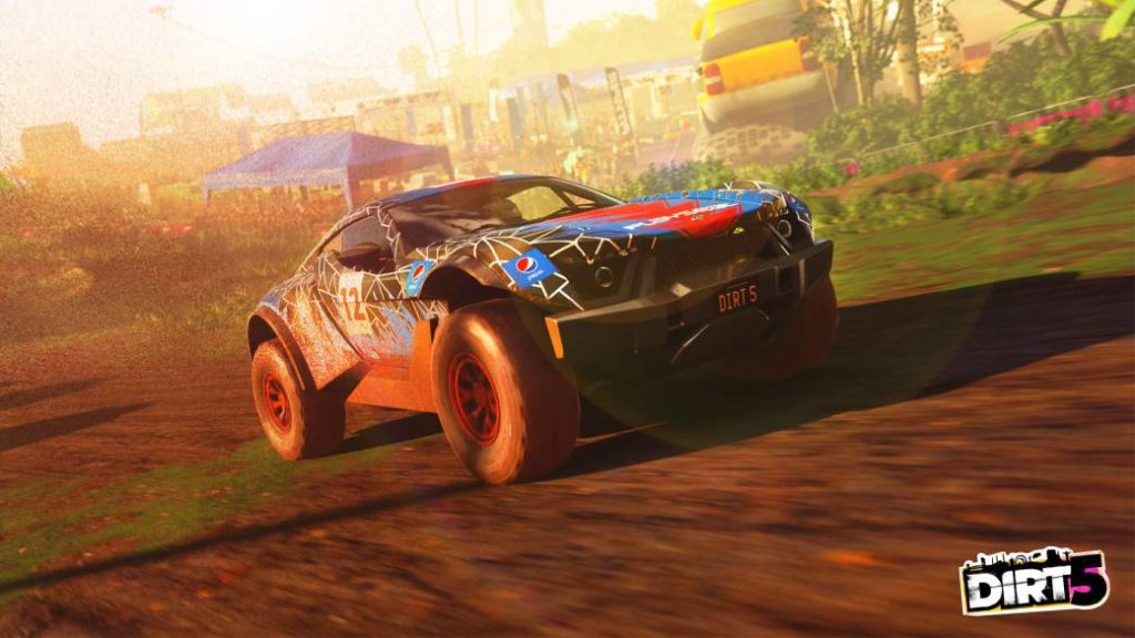 DiRT 5 is delayed to November; coming out on PS5 and Xbox Series X this year