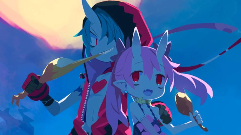 Disgaea 6: Defiance of Destiny is coming to the West in 2021 exclusively on Switch
