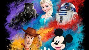 Disney delays its next D23 Expo: no news until 2022