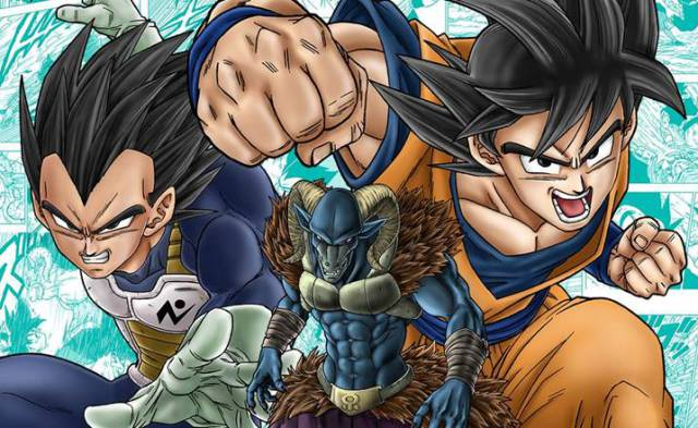 Dragon Ball Super, chapter 64 now available: how to read it for free in Spanish