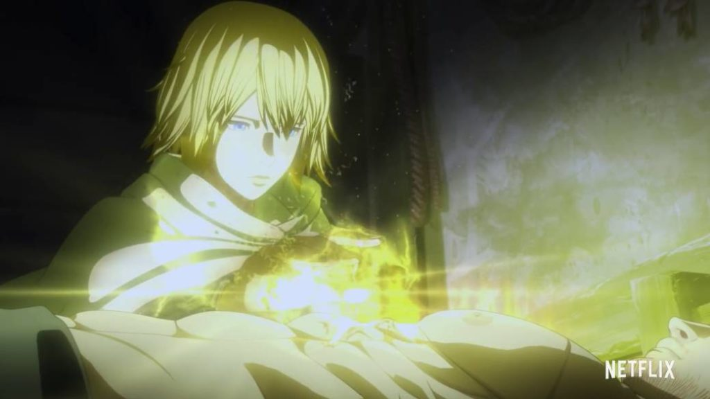 Dragon's Dogma on Netflix: this is the opening of the anime
