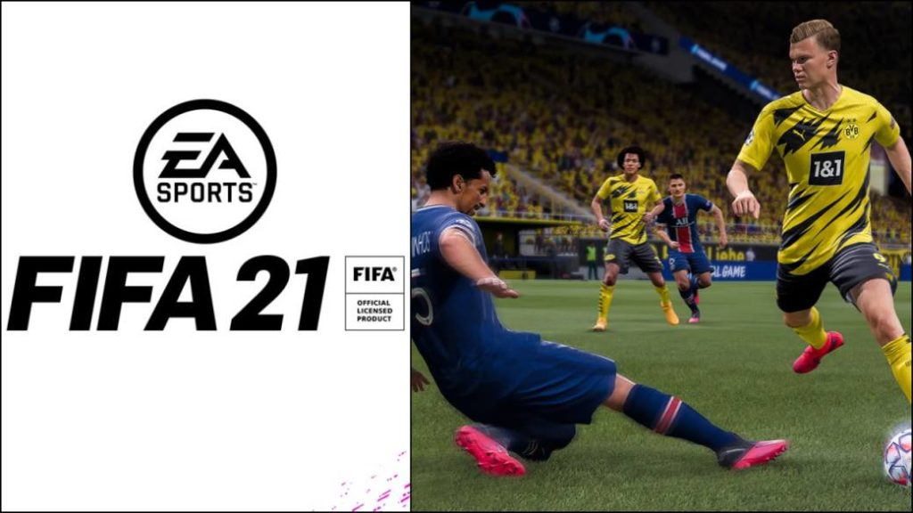 FIFA 21 confirms dedicated servers in Spain; will improve online gaming
