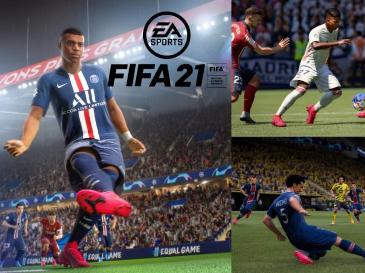 Fifa 21 Licenses All Leagues And Clubs Available In The Game