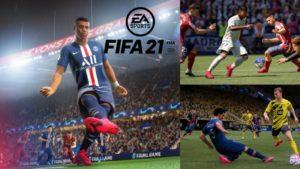 FIFA 21, todas las ligas y equipos