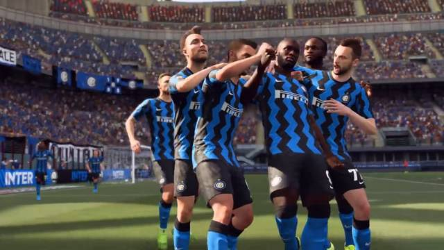 Fifa 21 Vs Pes 2021 What Licenses Does Each Game Have