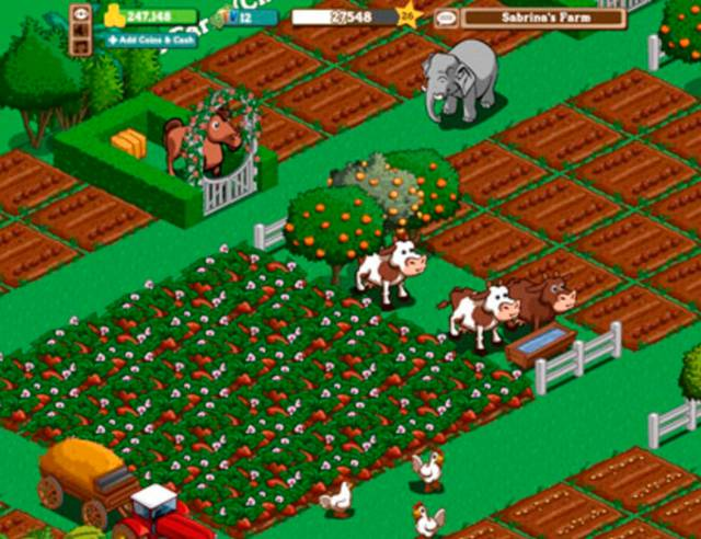 FarmVille, the famous Facebook farm management game, closes after 11 years