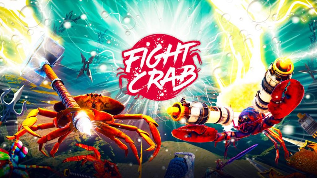 Fight Crab, Steam Reviews
