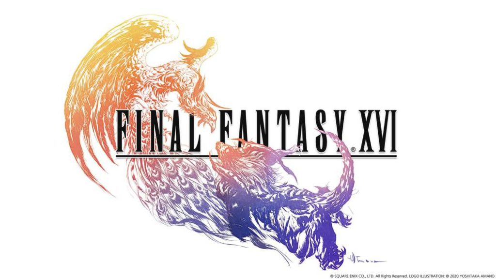 Final Fantasy XVI announced as a console exclusive on PS5