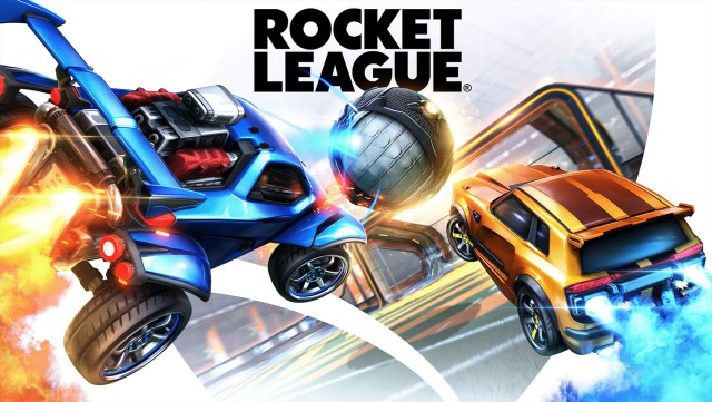 fortnite battle royale event llamarama rocket league